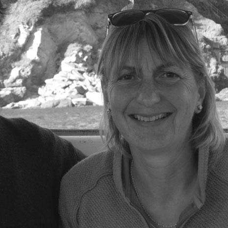 Celia Batterham : Practice Manager